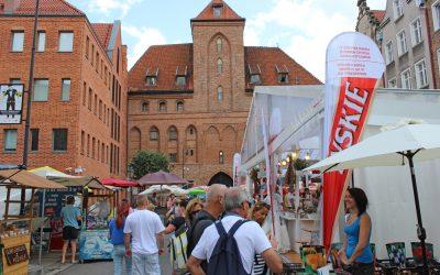 St Dominic's Fair in Gdansk