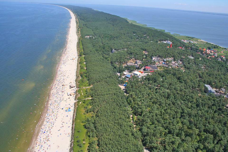 Krynica-Morska-beach