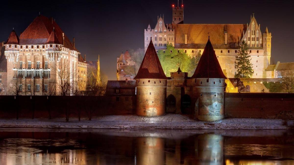 malbork-castle-gdansk-poland
