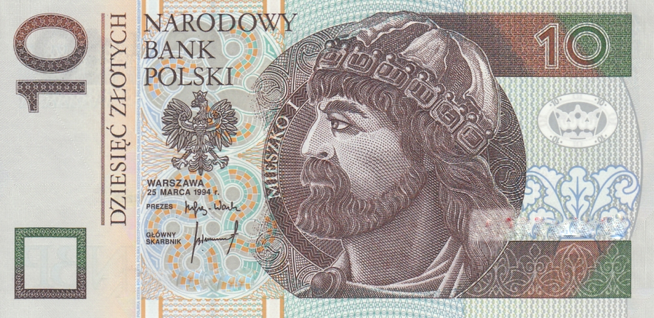 10-zloty-bank-note-poland-currency-money