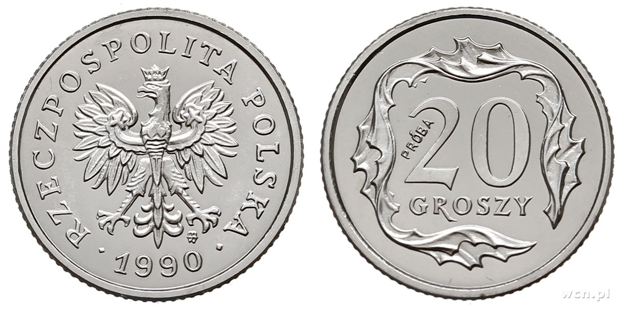 20-groszy-coin-poland-currency-money