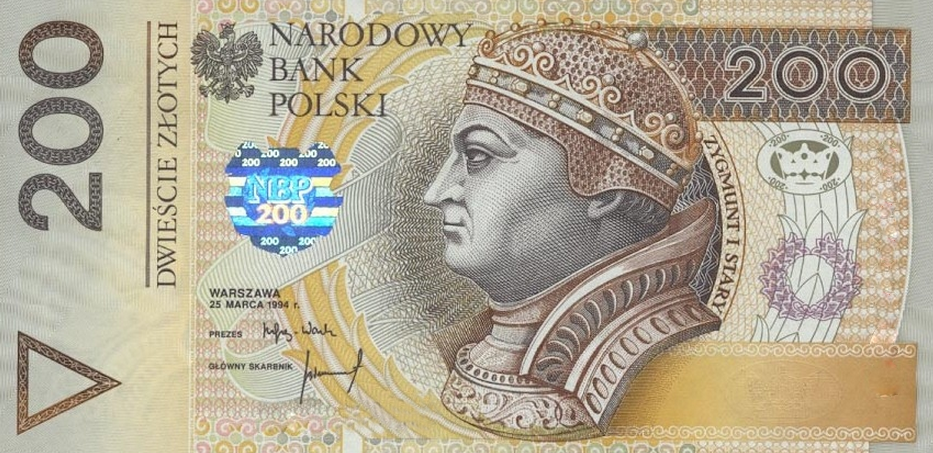 200-zloty-bank-note-poland-currency-money