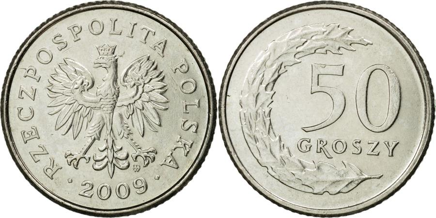 50-groszy-coin-poland-currency-money