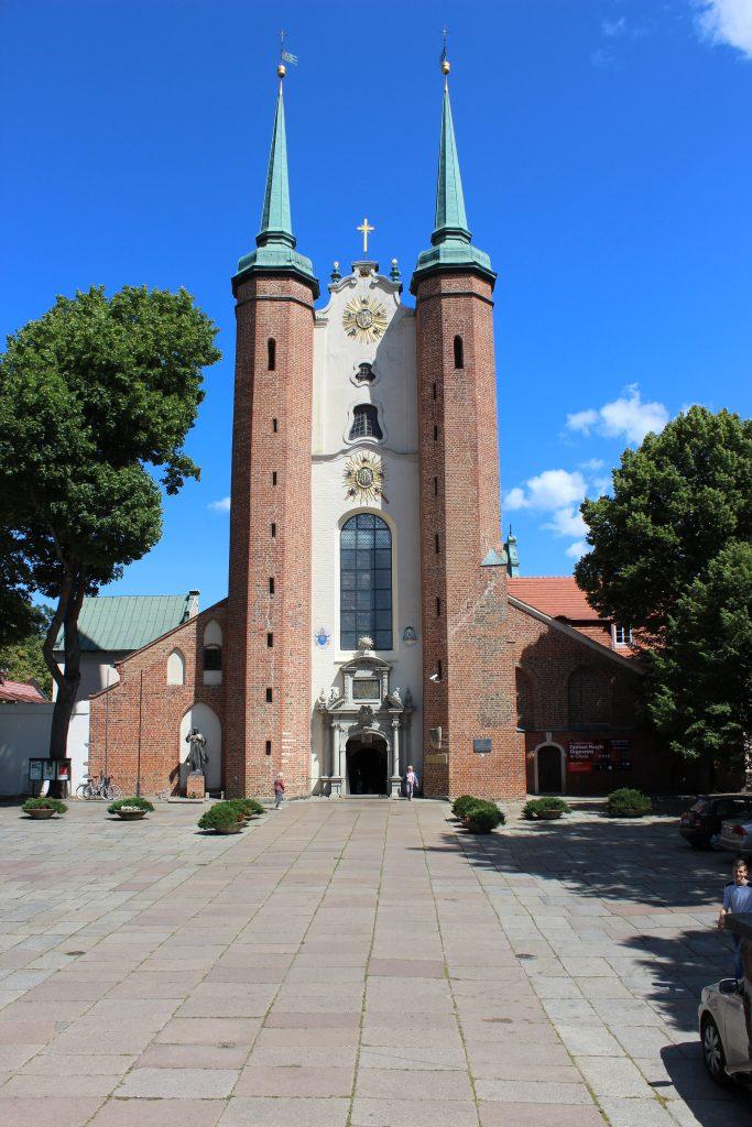 Oliwa-cathedral-near-Gdansk