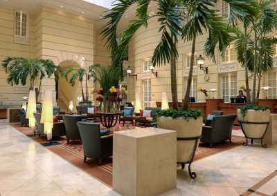 Polonia-Palace-Hotel-reception-Warsaw