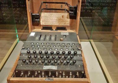 enigma-machine-museum-gdansk