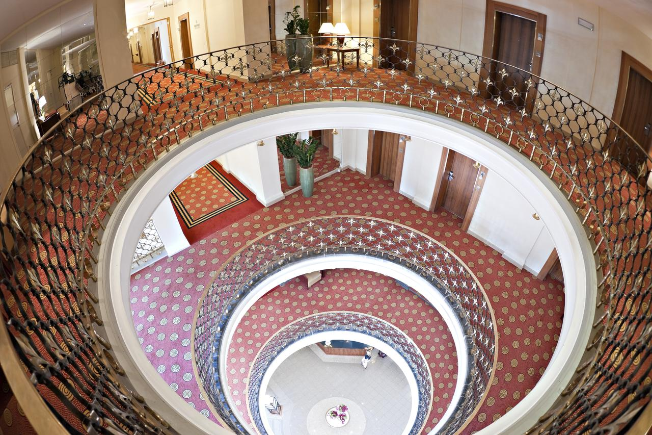 Grand Hotel Sopot Sofitel Grand Hotel Sopot