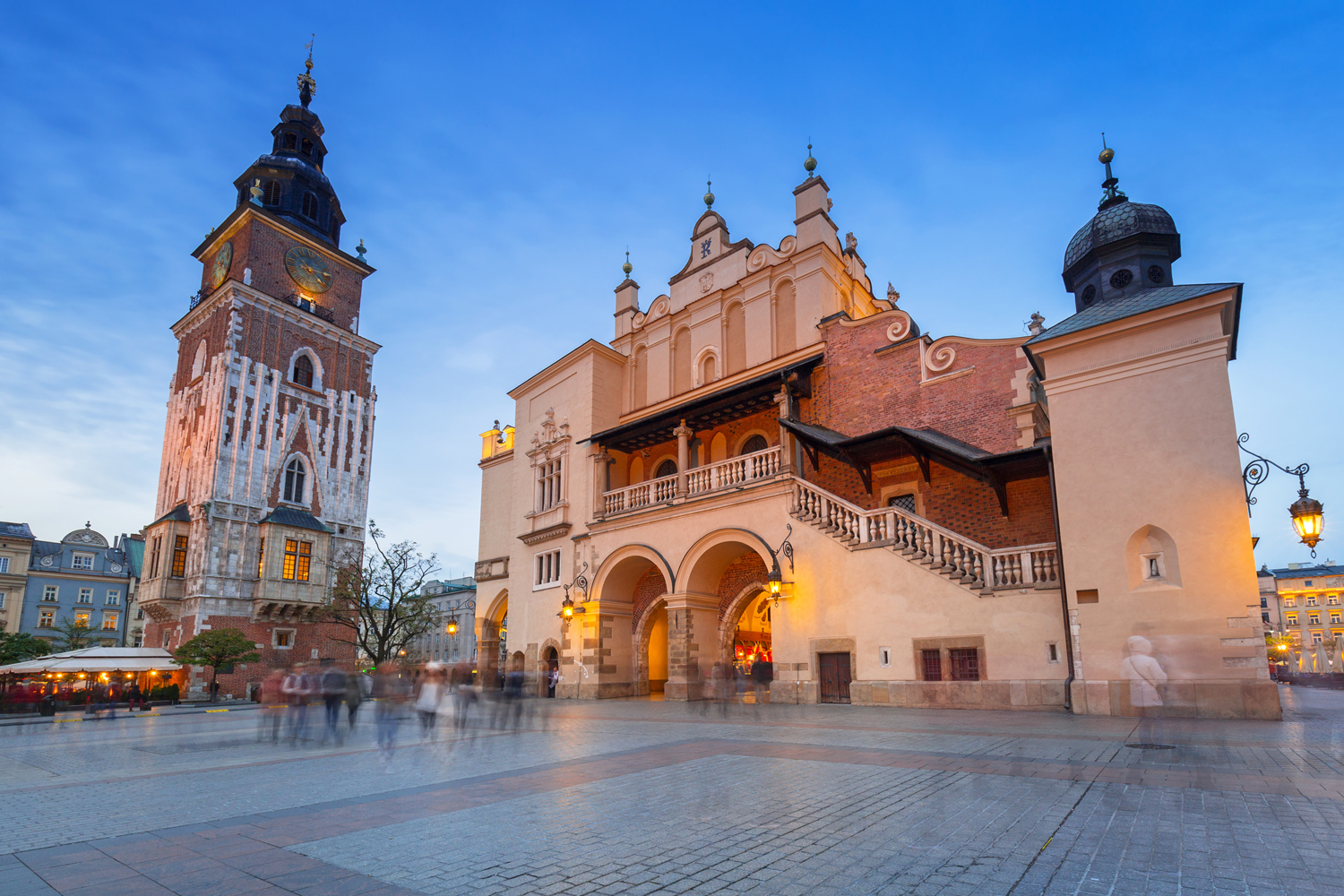 town-hall-tower-main-square-krakow-poland