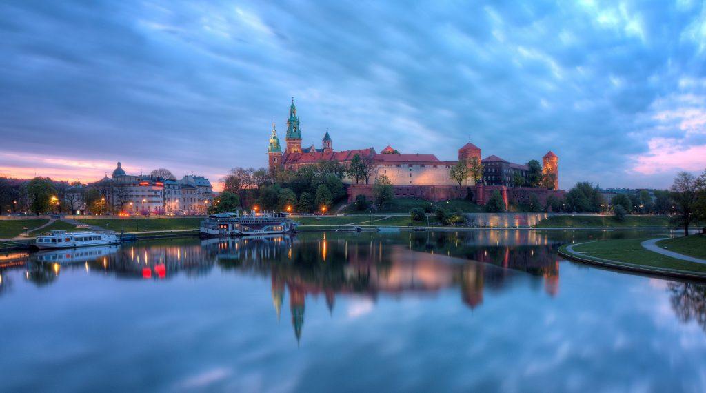 wawel-cathedral-krakow-poland