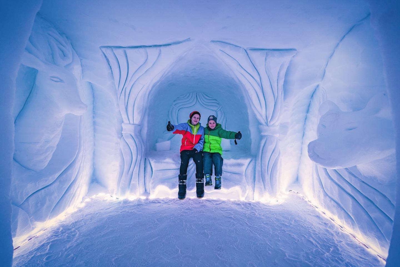 snowlandia-zakopane-sculpture